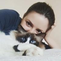 ЕкатеринаСуслина