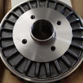 Задние тормозные барабаны (диски) ALMERA G15