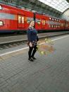 Персональный фотоальбом Елены Елисеевой