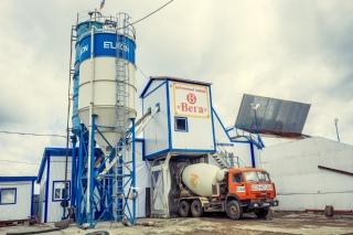 Завод вега бетон пермь бетон 55