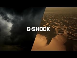Master of G movie GR-B100_GG-1000 _ CASIO G-SHOCK