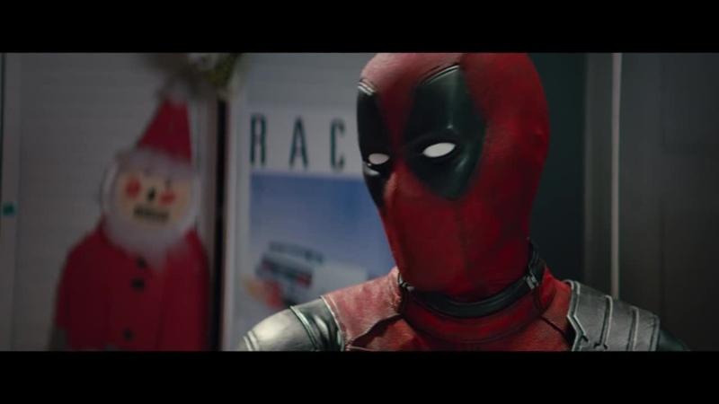 Жил-был Дэдпул Once Upon A Deadpool.Трейлер (2019) [1080p]
