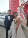 Фотоальбом Евы Годжаевой