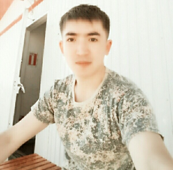 Altynbek, 26, Pavlodar