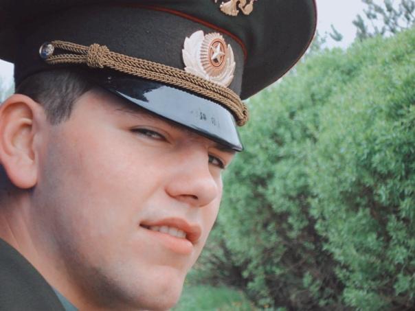 Вячеслав Посухов, Псков, Россия