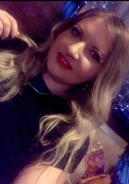 Ольга Краснова, Ульяновск, Россия