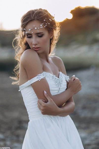 Ника Токарева