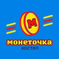 Логотип Хостел «Монеточка» / Воронеж