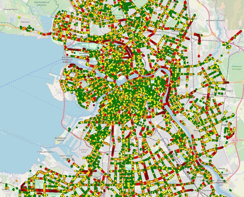 Длинный путь к изменениям: как можно улучшить город для пешеходов, изображение №5