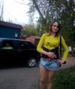Фотоальбом Анастасии Пигузовой
