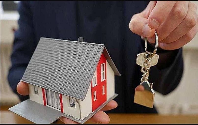В России начнут выдавать ипотеку на ИЖС, изображение №3