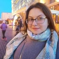 ЮлияВолкова
