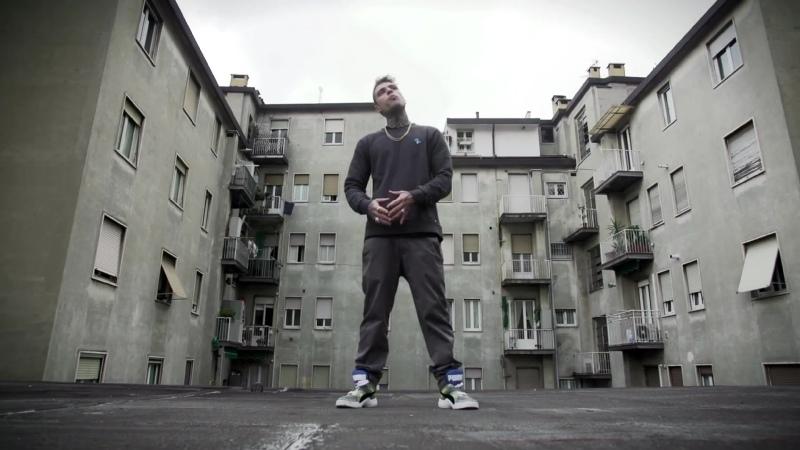 Enzo Jannacci J AX Paolo Jannacci Desolato Official Video