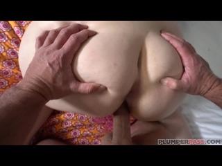 Трахнул толстую старую бабу, sex bbw fat ass milf mom porn fuck big tit boob mature granny cum (Инцест со зрелыми мамочками 18+)