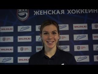 Анна Пругова поздравляет с 8 марта!