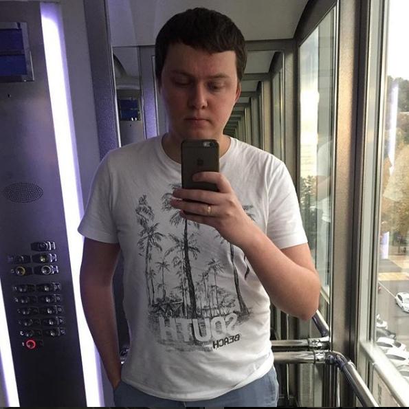 Миша Мелешко, 33 года, Москва, Россия