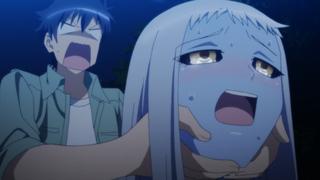 Hentai hobo iru monster mainichi no musume nichijou Monster Musume
