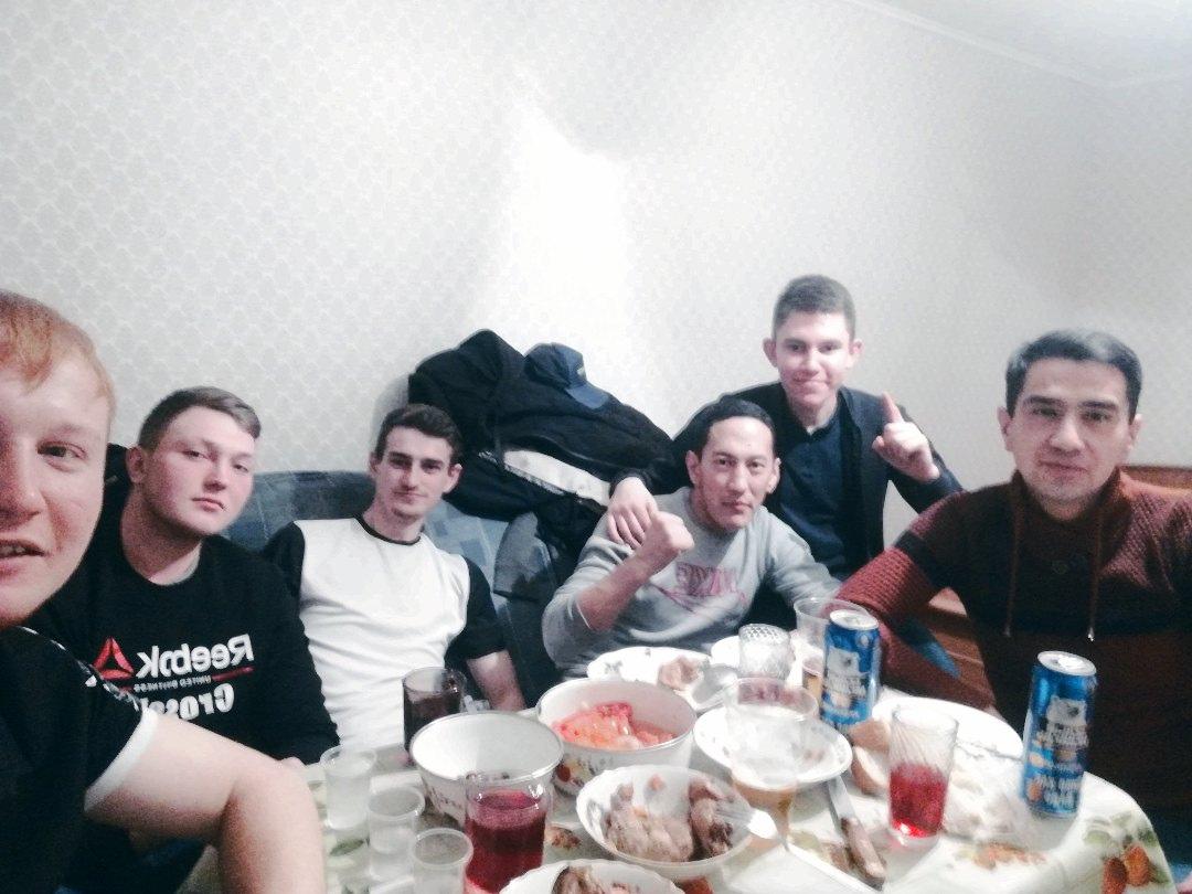 фото из альбома Huseyn Guliyev №3