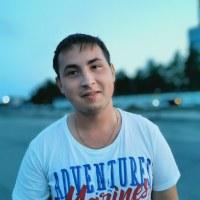 ДаниилКоземир