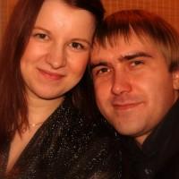 Фотография страницы Андрея Глуханкина ВКонтакте
