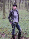 Персональный фотоальбом Ирины Алёшиной