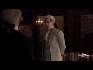 Outlander _ Season 3_ Episode 12 Clip_ As Long As He_s Happy