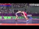 Аниуар Гедуев RUS vs Али Шабанов BLR