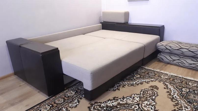 Продается диван в хорошем состоянии. | Объявления Орска и Новотроицка №13543