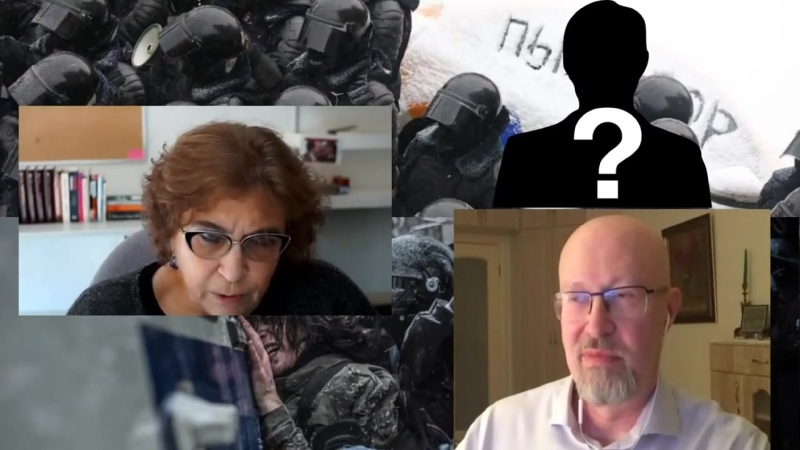 Прохвост Соловей Е Альбац и Телеграм канал Генерал СВР Эхо Москвы