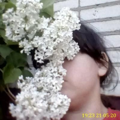 Ольга Костенко
