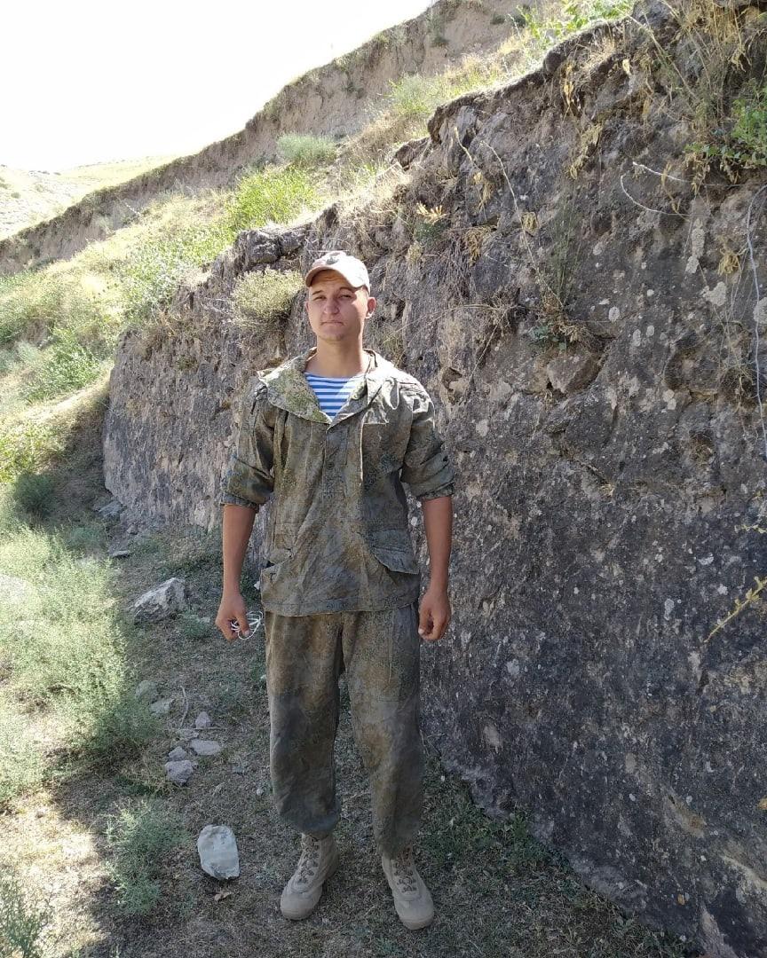 Евгений, 27, Vereshchagino