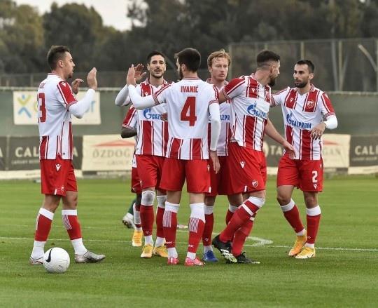 «Црвена Звезда»: Самый сильный клуб Сербии, изображение №4