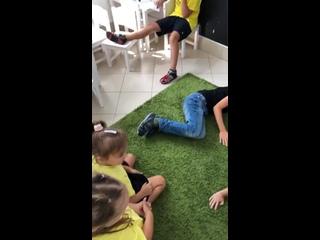 Видео от EVOлюция-сеть образовательных центров Йошкар-Ола