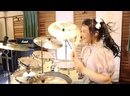 【 JUNNA 】負けないでMAKENAIDE _ ZARD - Drum Cover -