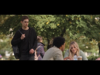 After we Fell | Campus Clip | Voltage Pictures