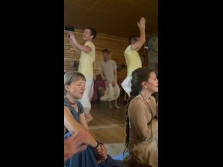 Видео от Евгении Ердяковой