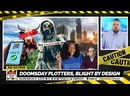 No-Go Zone Doomsday Plotters, Blight By Design