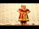 Танец Брови мои брови коллектив Индиго