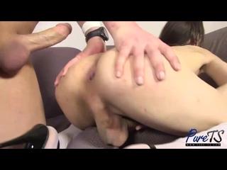Shemale Nicole Osman Naughty  Ladyboy, Bareback, Hardcore, Anal, NstPorn (only sex video)