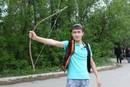 Рустам Хасанов, Уфа, Россия