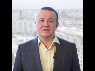 Депутат Гордумы г.Якутска от Справедливой России Денис Васильев