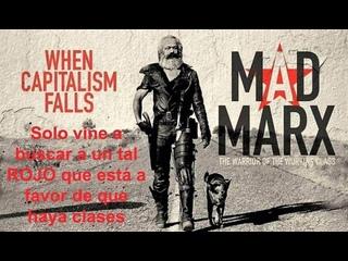 Утро в тебе – Карл Маркс. (Назад в будущее СССР 2.0)