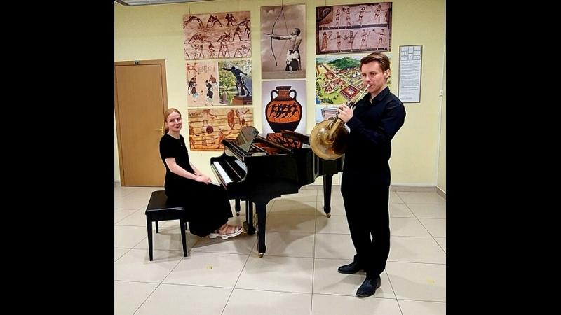 Музейно Выставочный комплекс ЦККД Павловск Концерт классической музыки