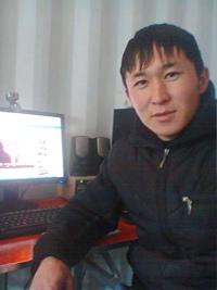 Рысбек Папыев, Эски-Ноокат - фото №9