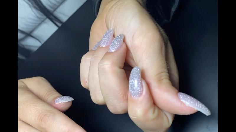 Видео от Manicure INTA