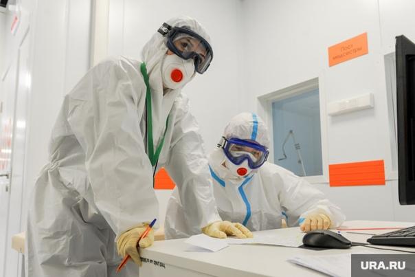 В ХМАО жители начали умирать от коронавируса в 5 р...