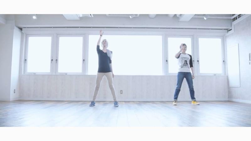 ~ A3 スウィートタイム 踊ってみた 丞東 Niconico Video sm38662392
