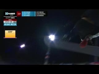 MEDAL RUNS_ Monster Energy Men's Snowboard SuperPipe _ X Games Aspen 2021