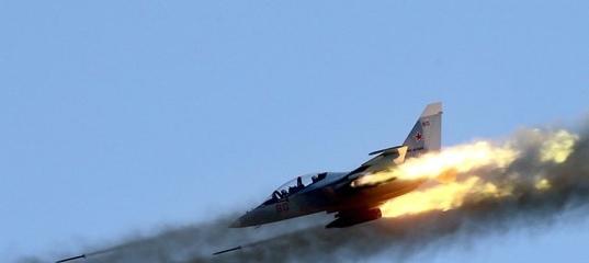 """Як-130: почему """"летающая парта"""" стала """"маленьким ужасом"""" для НАТО"""