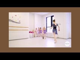 Мы приглашаем вас в балетную студию